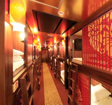 センチュリオン ホテル 博多