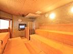 9/28 大浴場及びサウナ室、改修工事のお知らせ