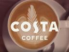 COSTA COFFEE(コスタ コーヒー)販売開始!